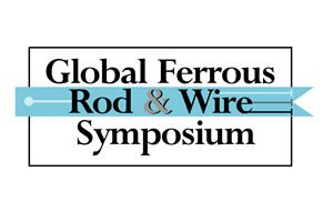 Global Ferrous Rod & Wire Symposium Logo