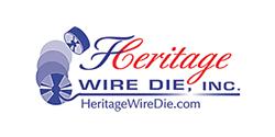 Heritage Wire Die